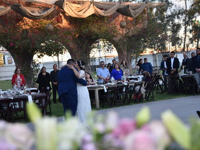 La boda de Alexa  y  Edgar