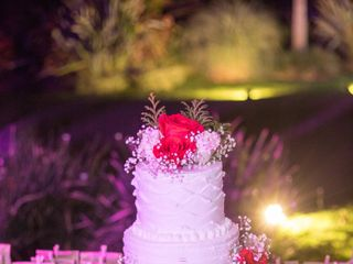 La boda de Stefanny y Mario 1