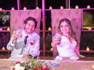 La boda de Stefanny y Mario 2