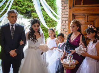 La boda de Citlalli y Andrés 1