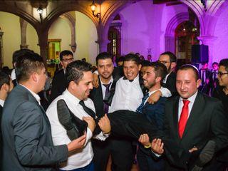 La boda de Citlalli y Andrés 2