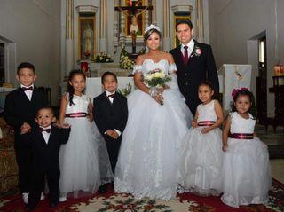 La boda de Alejandra y Onan 2