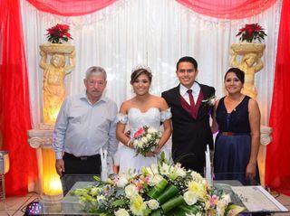 La boda de Alejandra y Onan 3