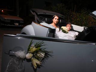 La boda de Fátima y Carlos 2