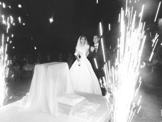 La boda de Paola y  Josué 2