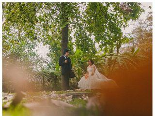 La boda de Elizabeth y Francisco 3