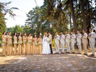 La boda de Alondra y Carlos 3