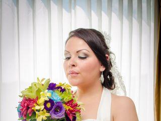La boda de Thamara y Ramon 3
