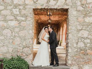 La boda de Daniela y José Ramón 3