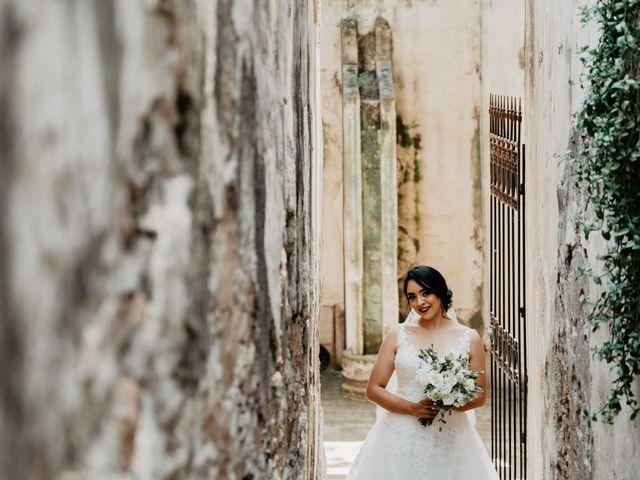 La boda de Iván y Abril en Aguascalientes, Aguascalientes 4