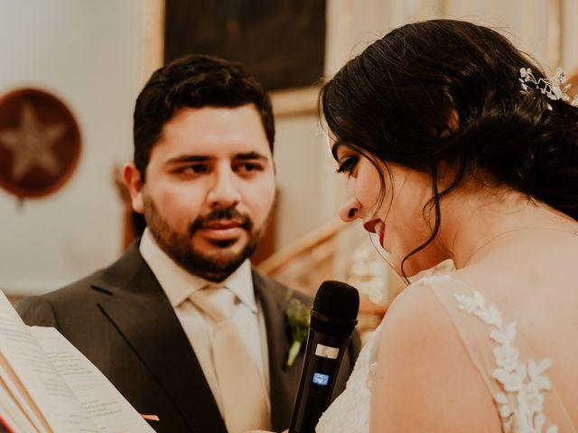 La boda de Iván y Abril en Aguascalientes, Aguascalientes 5