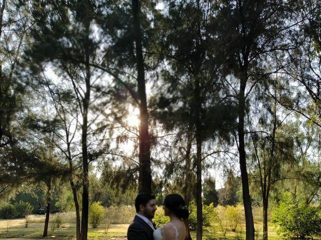 La boda de Iván y Abril en Aguascalientes, Aguascalientes 6