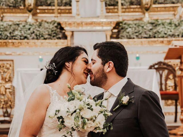 La boda de Iván y Abril en Aguascalientes, Aguascalientes 9