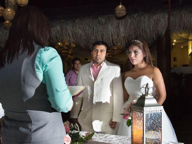 La boda de Beatriz y Orlando