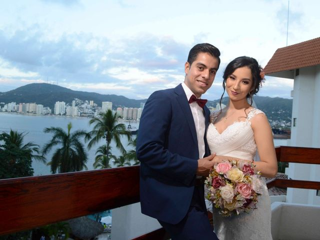 La boda de Bere y Edwin