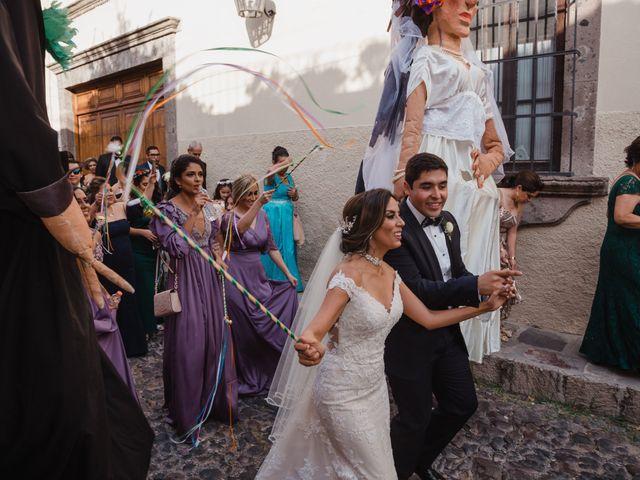 La boda de Giovanna y Carlos