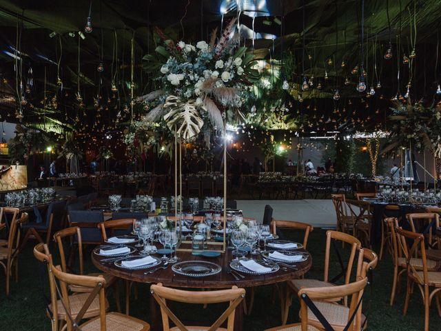 La boda de Carlos y Giovanna en San Miguel de Allende, Guanajuato 15