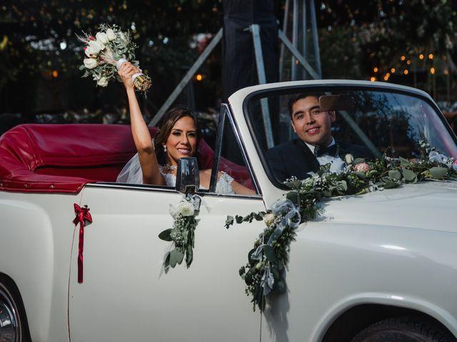 La boda de Carlos y Giovanna en San Miguel de Allende, Guanajuato 14