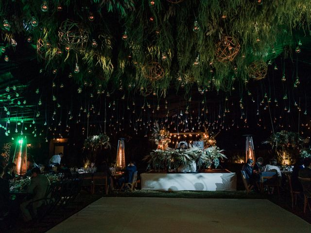 La boda de Carlos y Giovanna en San Miguel de Allende, Guanajuato 16
