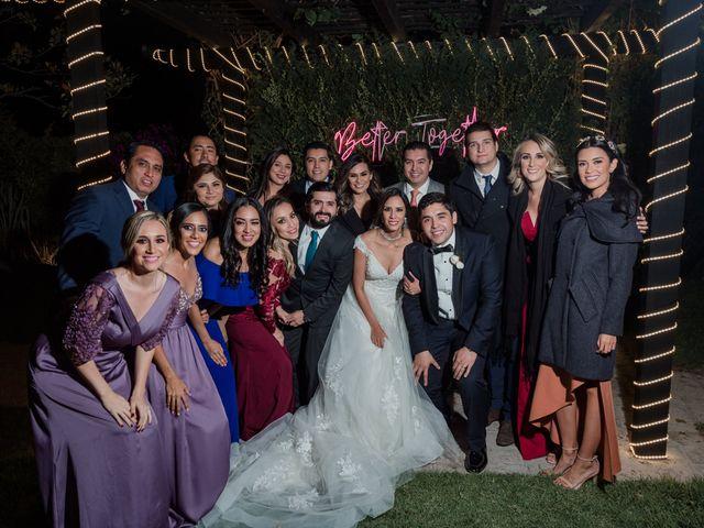 La boda de Carlos y Giovanna en San Miguel de Allende, Guanajuato 17