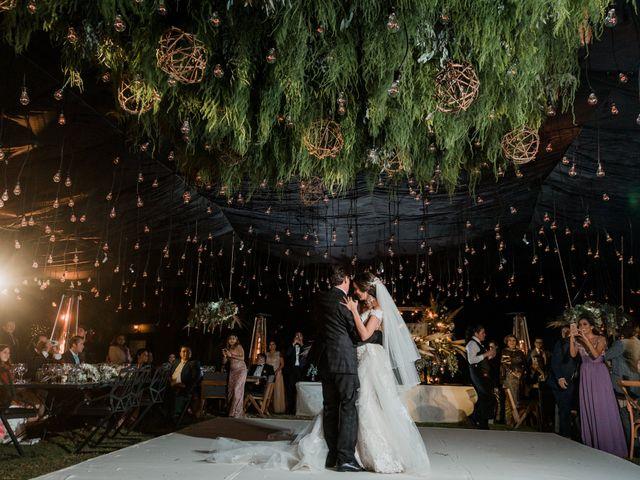 La boda de Carlos y Giovanna en San Miguel de Allende, Guanajuato 19