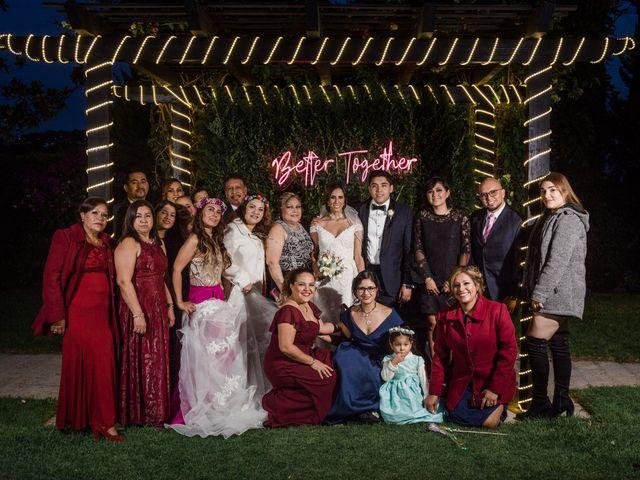 La boda de Carlos y Giovanna en San Miguel de Allende, Guanajuato 18