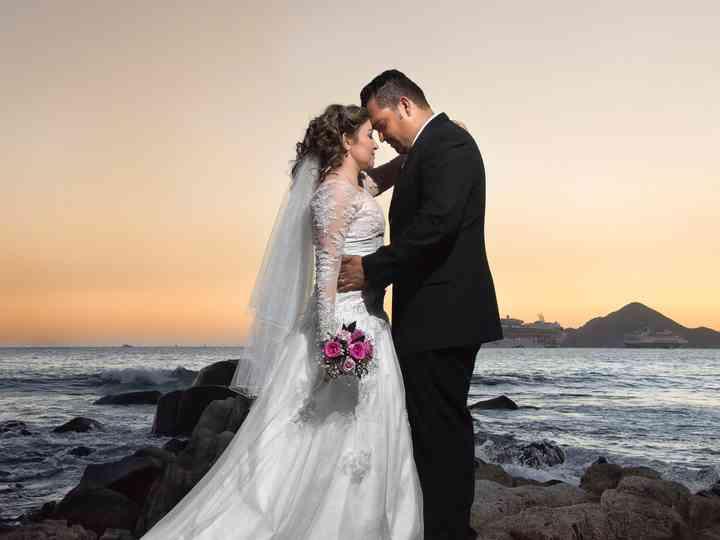 La boda de Nalleli y Juan Carlos