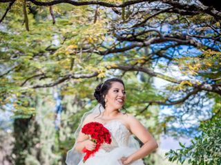 La boda de Roxana y Mercurio 2