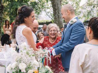 La boda de Viviana y Horacio 2