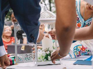 La boda de Viviana y Horacio 3