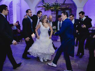 La boda de Kristel y Christian 1