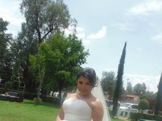 La boda de Maribel y Ricardo 1