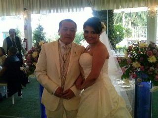 La boda de Maribel y Ricardo