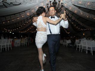 La boda de Elisa y Rogelio 1