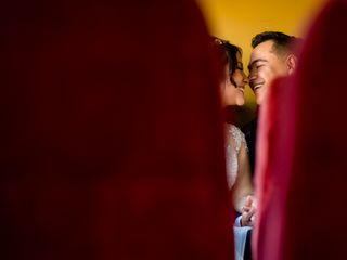 La boda de Jessie y Hugo 3