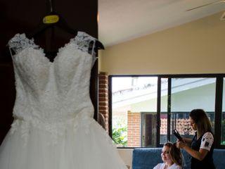La boda de Karen y Juan Carlos 1
