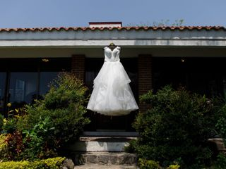 La boda de Karen y Juan Carlos 2