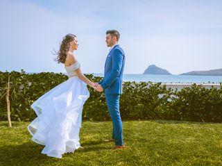 La boda de Lucía y Víctor 1