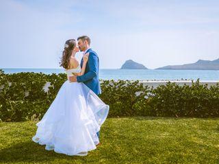 La boda de Lucía y Víctor 2