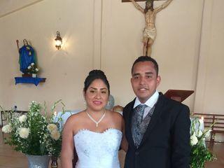 La boda de Milagros  y José Francisco  2