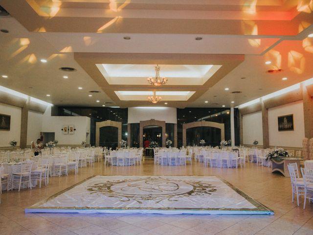 La boda de Luis y Paty en Aguascalientes, Aguascalientes 2