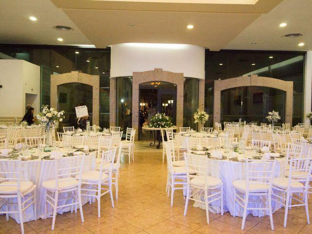 La boda de Luis y Paty en Aguascalientes, Aguascalientes 5