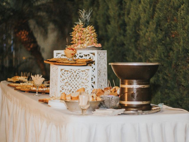 La boda de Luis y Paty en Aguascalientes, Aguascalientes 7