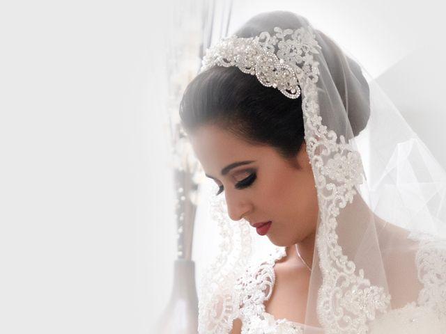 La boda de Luis y Paty en Aguascalientes, Aguascalientes 11