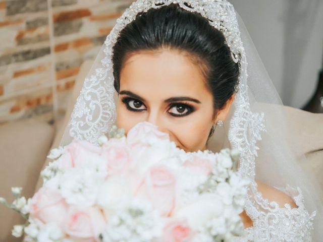 La boda de Luis y Paty en Aguascalientes, Aguascalientes 14