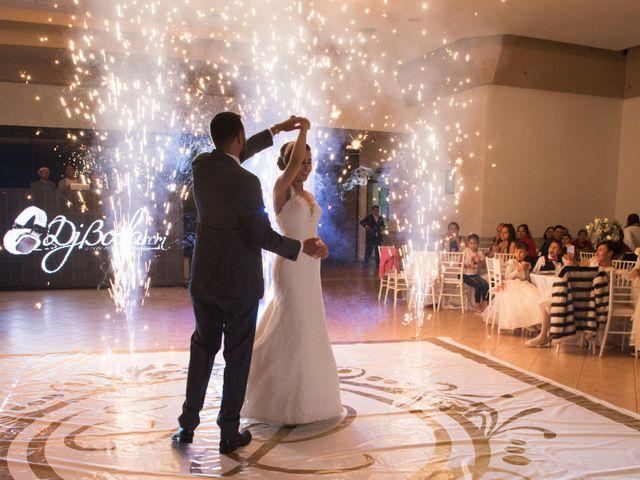 La boda de Luis y Paty en Aguascalientes, Aguascalientes 20