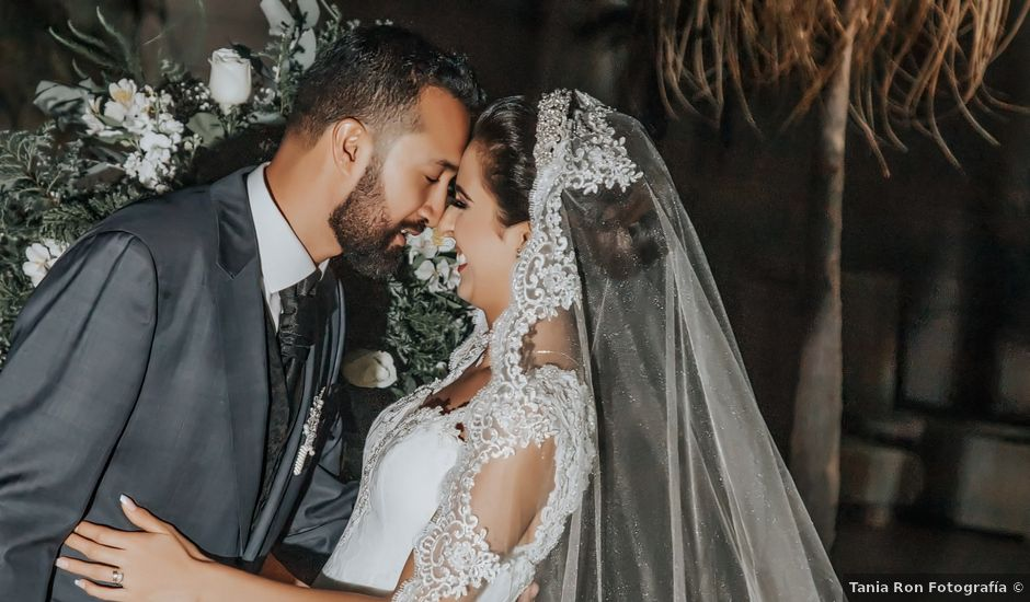 La boda de Luis y Paty en Aguascalientes, Aguascalientes