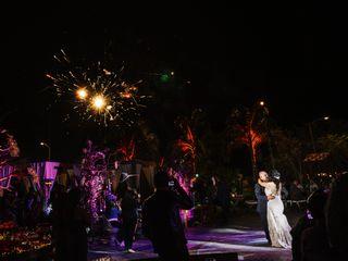 La boda de Paty y Daniel