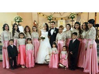 La boda de Ana Karen y Aldo  1