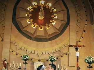 La boda de Ana Karen y Aldo  2